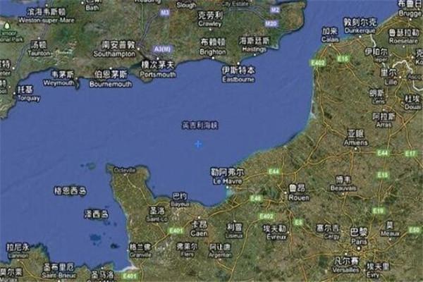 世界十大海峡 第三被是西方海上生命线,你知道哪几个