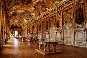 全球博物馆排名TOP20 全球客流量最多的博物馆排行