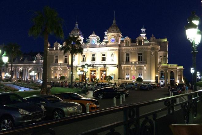 世界上最著名的四大赌城 澳门上榜,拉斯维加斯第一