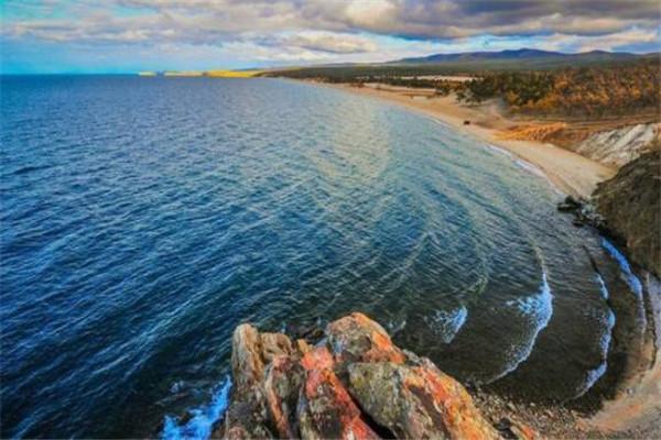 世界十大透明的湖 太浩湖上榜,贝加尔湖形成于2500万年前