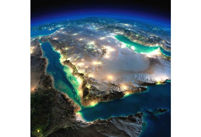 世界十大半岛 阿拉伯半岛排第一,面积达300万平方公里