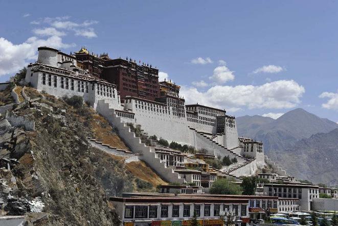 世界十大遗产 中国上榜两个,兵马俑位列第八