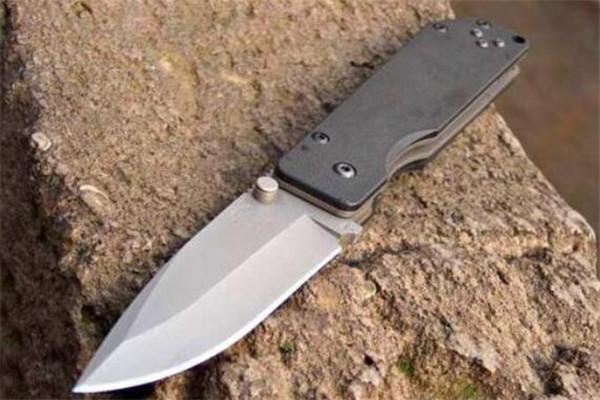世界十大最帅匕首 猛虎刀帅到想哭,第一竟然是最差的刺刀
