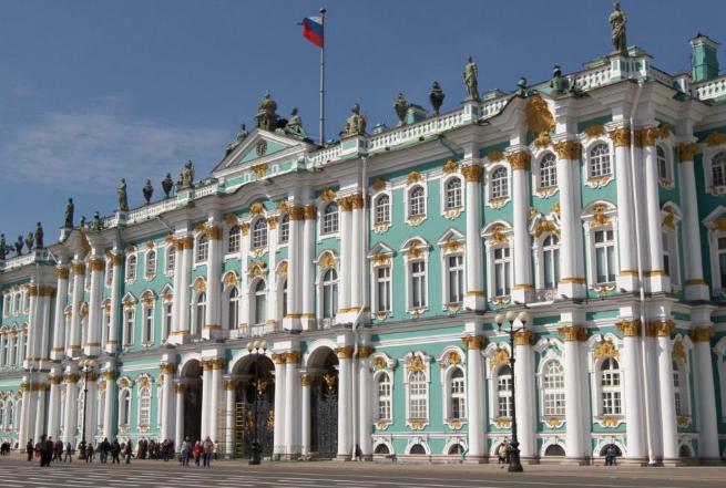 世界四大著名博物馆 卢浮宫排第二,第一藏品达800万件