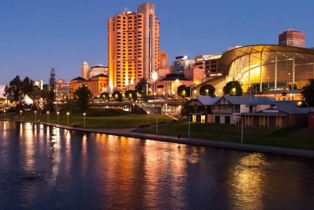 世界十大最干净的城市 新加坡上榜,卡尔加里位列第一