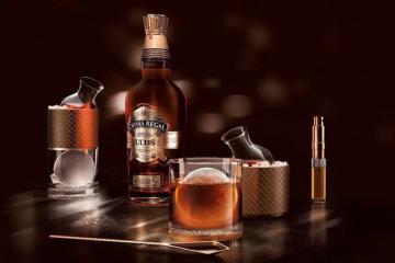 世界著名十大威士忌 芝华士排第一,皇家礼炮上榜