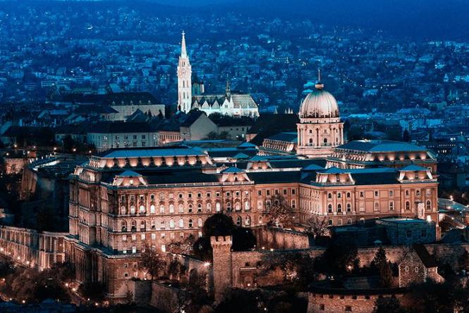 世界十大著名建筑物排行榜:故宫上榜,第三耗资55亿建成