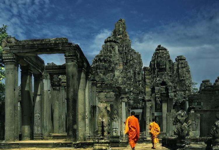 世界十大著名建筑物 故宫上榜,第一为布达拉宫