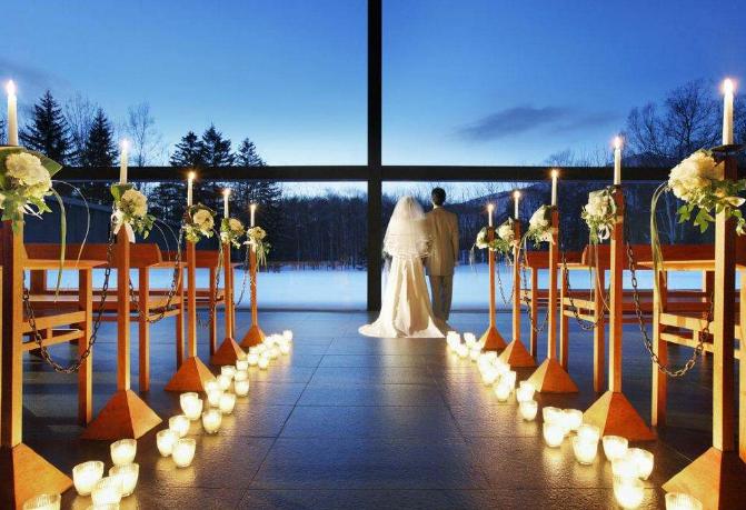 世界十大最适宜结婚的地方 个个风景如画,有你爱的吗