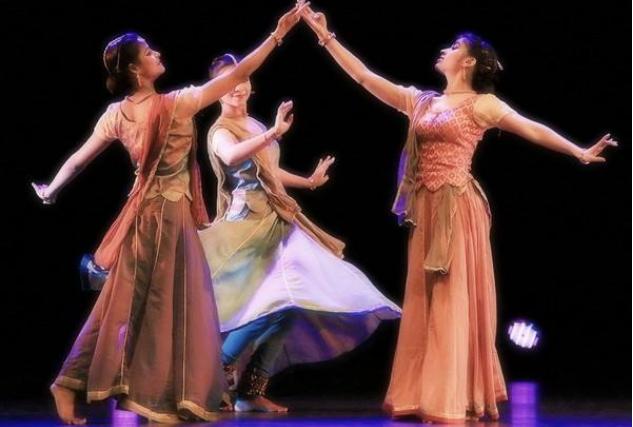 世界十大舞蹈 芭蕾舞排第一,肚皮舞上榜
