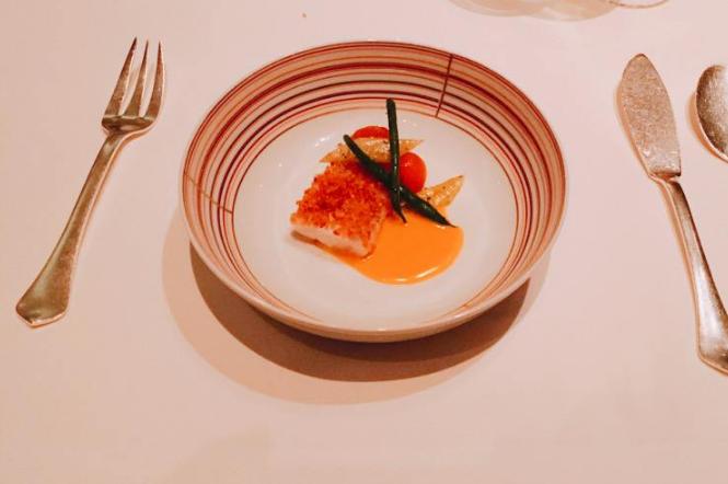 世界十大餐厅 顶级美食餐厅,你看中了哪一家