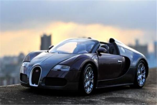 世界十大最贵的车 劳斯莱斯银魅如今价值15.5亿元
