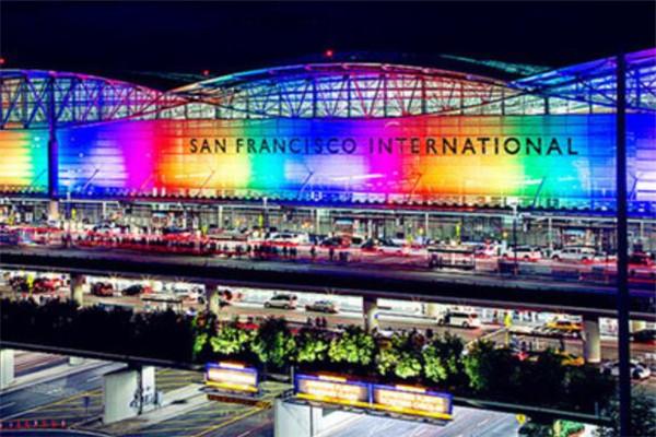 世界十大最美的机场 宝安国际机场上榜,樟宜机场内景观超多