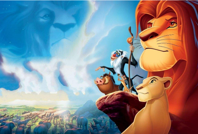 世界十大经典动漫电影 大圣归来上榜,飞屋环游记第一