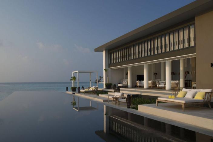 世界十大昂贵的酒店 最贵一晚价格为42万人民币