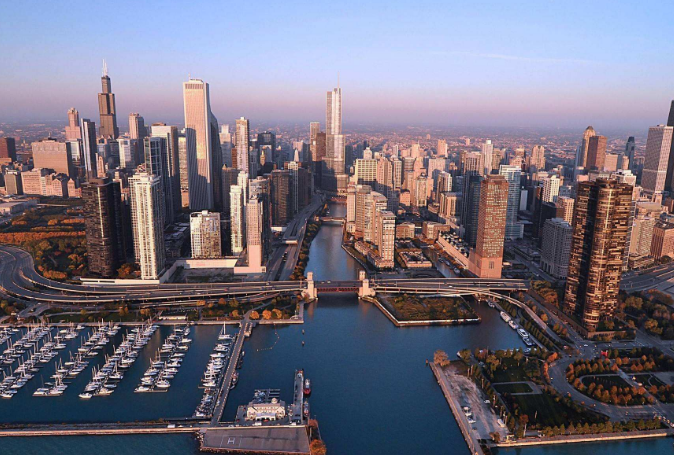 世界最有钱十大城市排名榜 东京第一,中国仅香港上榜