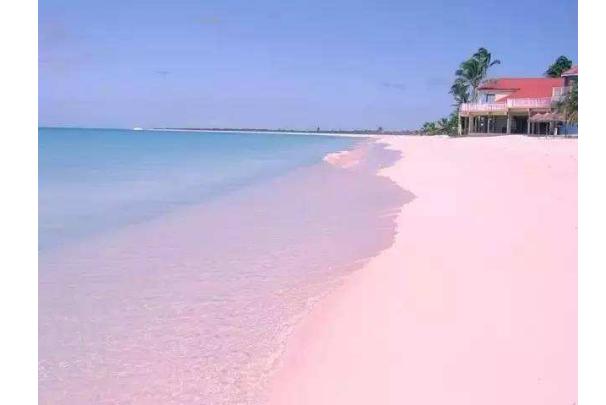 世界十大迷人的海 感受最美的碧海蓝天景色