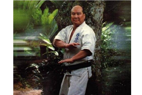 世界十大武术家 中国仅李小龙一人上榜