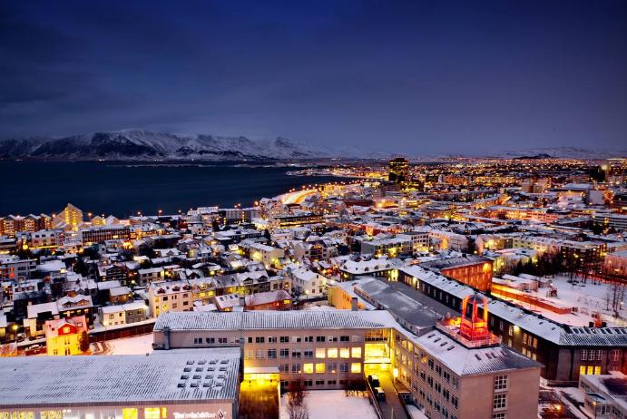 世界幸福感最强的十大城市 青岛上榜,哥本哈根排第一