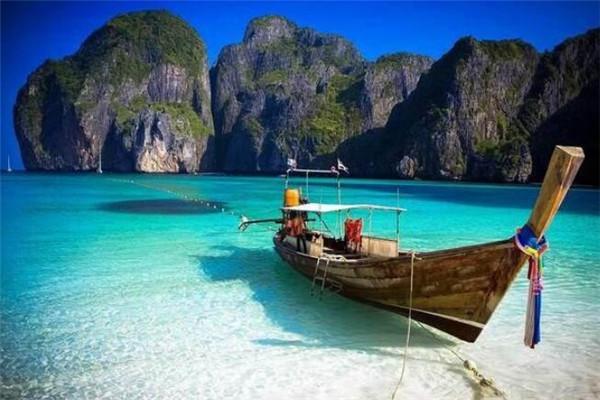 世界最美的十大海滩 港口岛粉红沙滩上榜,你去过哪几个