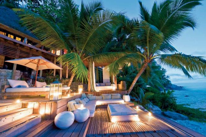 世界十大最浪漫的地点 情侣必去的景点,你选对了吗