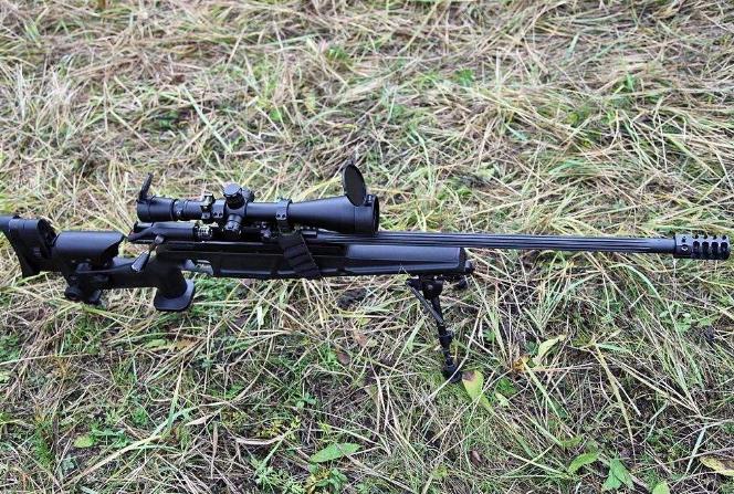 世界十大名狙擊步槍 第一最受國家軍隊青睞,你喜歡哪一種