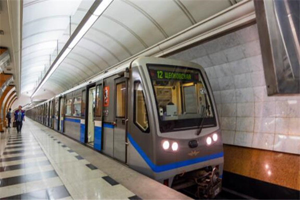 世界十大地铁 伦敦地铁最古老,汉城地铁30%在地上行驶