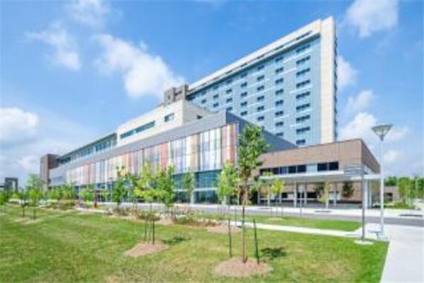世界十大医院 麻省总医院历史悠久,第三家很擅长器官移植