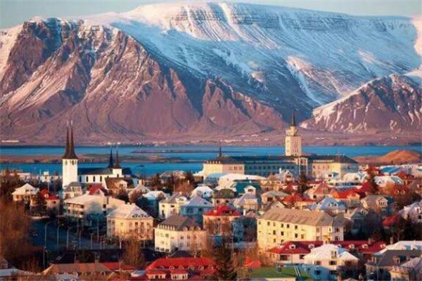 世界十大最安全国家 冰岛最适合女性居住,亚洲两国上榜