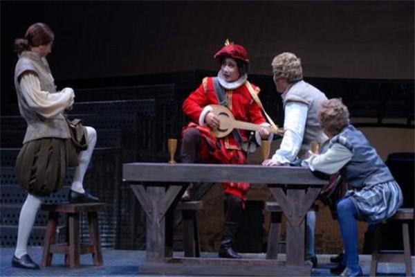 世界著名的十大歌剧 《卡门》是百年经典代表作,你看过哪些