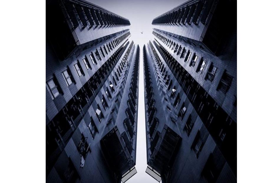 世界十大最佳建筑摄影师 感受不一样的视觉盛宴