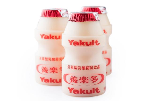 世界大好喝飲料 AD钙奶榜可口可樂排第