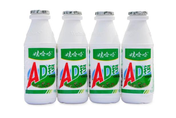 世界十大好喝饮料 AD钙奶上榜,可口可乐排第二