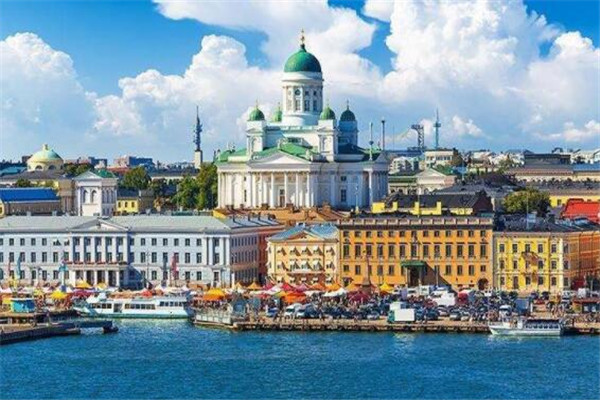 世界十大最安全国家排名 加拿大上榜,捷克国民素质高