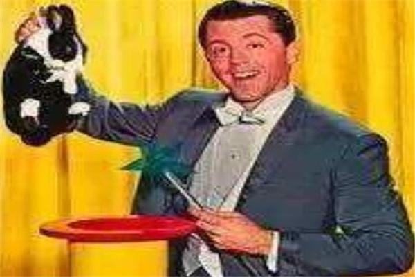 世界十大魔术师 道格汉宁上榜,其中有你喜欢魔术师吗