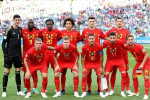 2019FIFA世界排名 中国队排名上升 比利时法国巴西占据前三