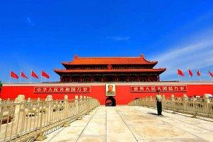 北京必去的十大景点:天安门上榜 这条历史名街一定不能错过