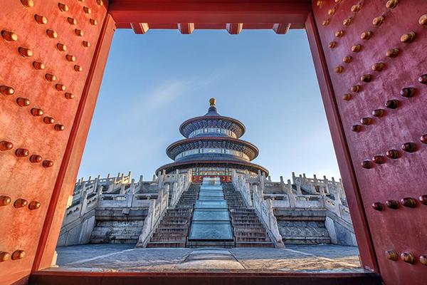 北京必去的十大景点