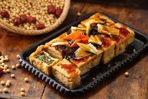 博山十大名吃:博山酥锅上榜,第一名连乾隆都交口称赞
