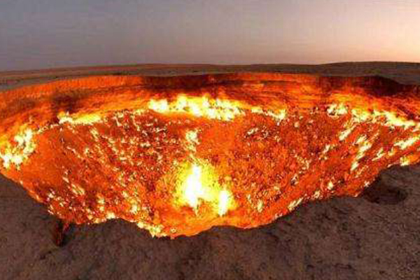 世界十大地质奇观
