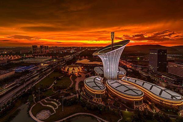 中国四大火炉城市:重庆上榜,第一名最高温度可达44度