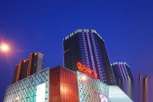 苏州购物中心排行榜
