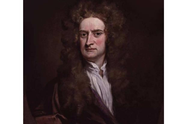 世界十大科学家 牛顿位列第一,电学之父排第十