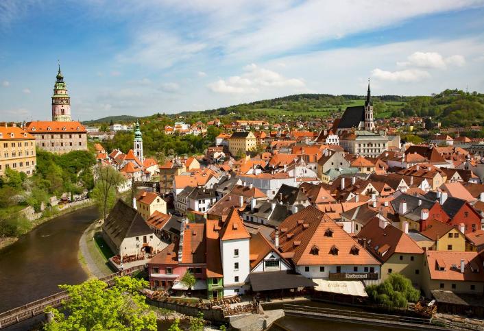 世界十大旅游胜地 南非上榜,捷克位列第一