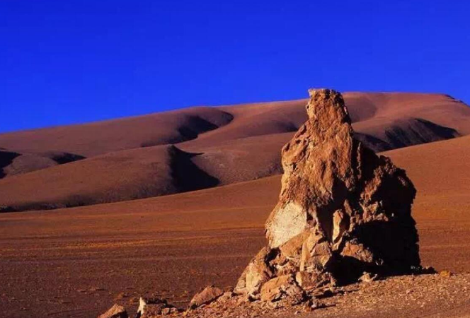 世界十大干旱的地方 旱极位列第一,埃及多个城市上榜