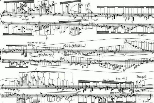 世界最难弹的钢琴曲_世界十大最难钢琴曲 李斯特四首上榜,第六难倒了钢琴家本人 ...