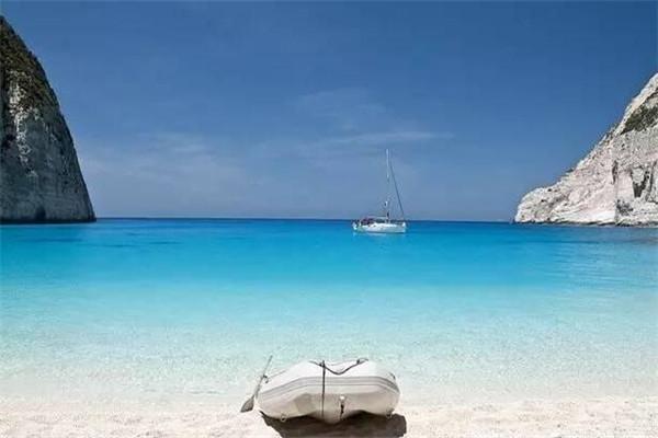 世界最惊艳的十大海滩 Lanikai海滩去几次都不会觉得腻