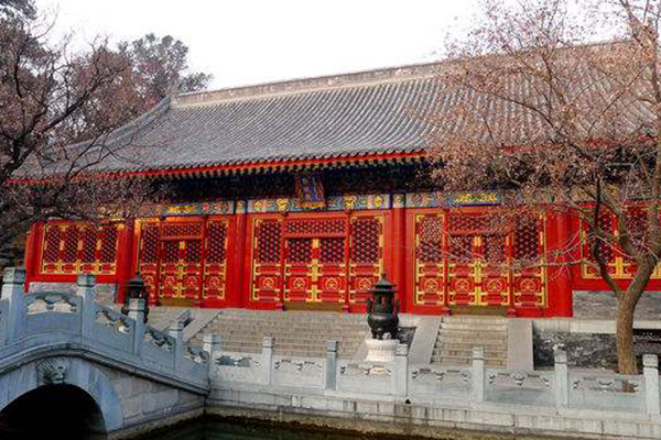 冬天北京儿童十大去处