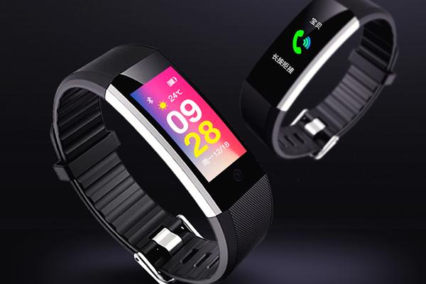 测量血压智能手环排名