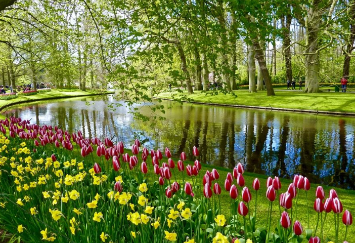 世界最美的十大花园 豫园上榜,每个都宛如人间仙境